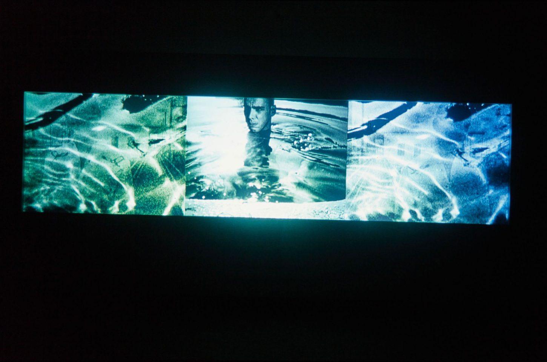 Isaac Julien &#038&#x3B; Javier de Frutos: Cinerama