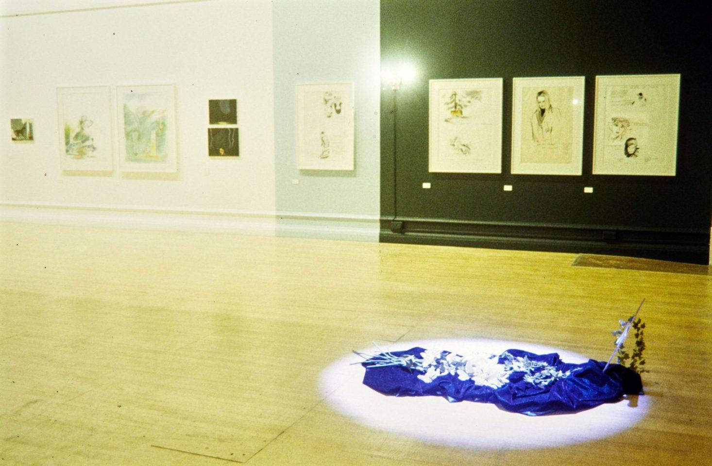 Karen Kilimnik: Solo Exhibition
