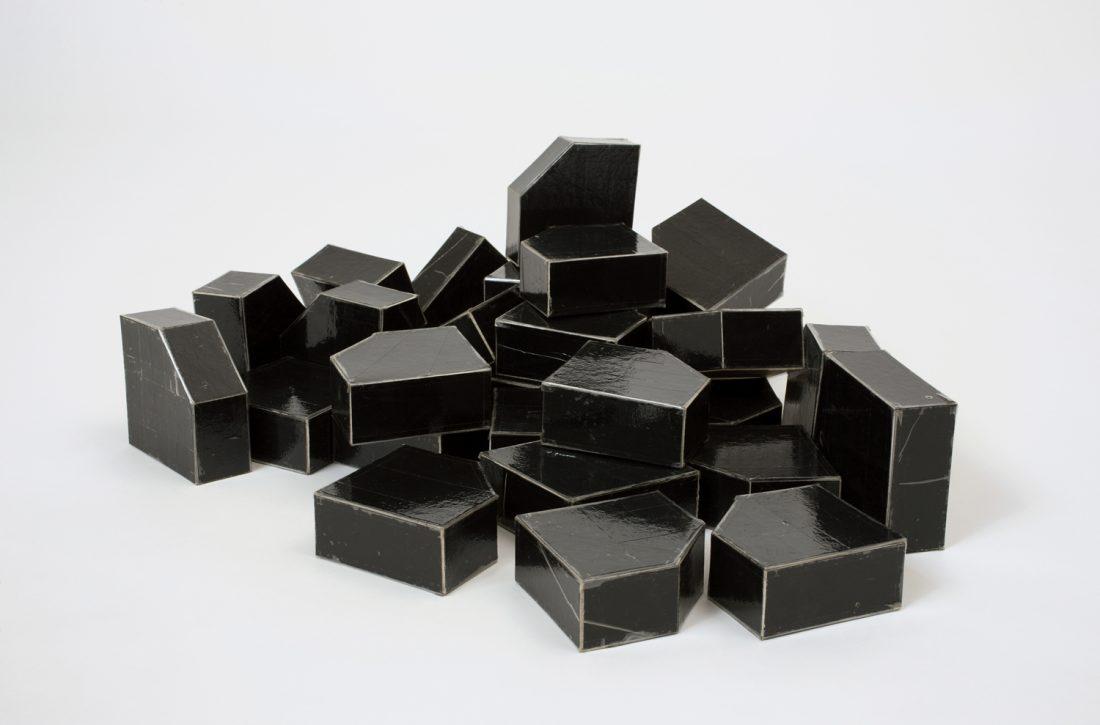 <p>Michał Budny, <em>Carbon</em>, 2003. Courtesy: Jorg Johnen, Berlin</p>