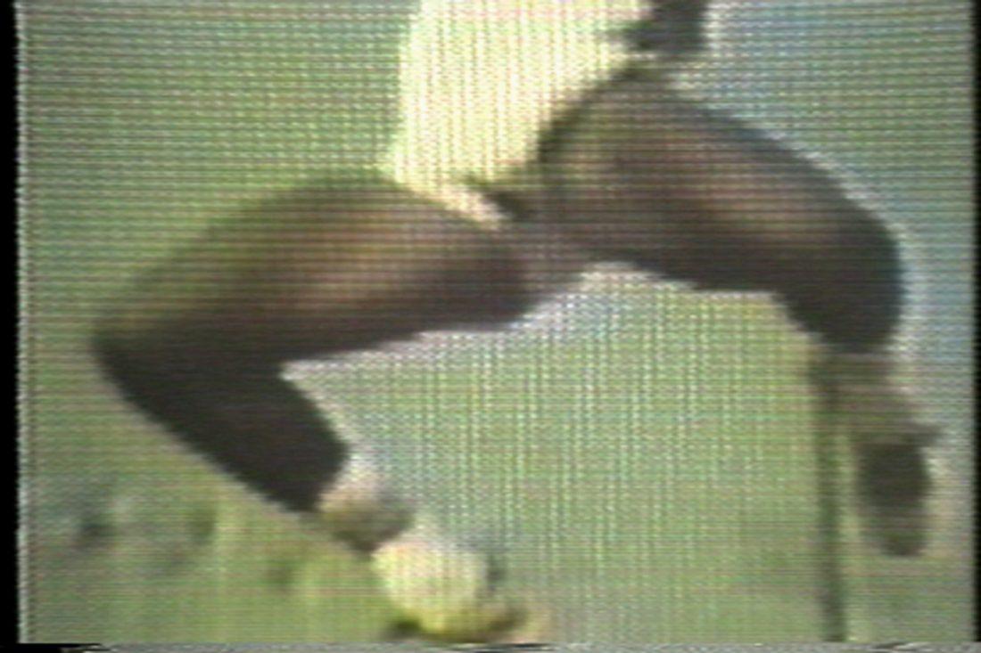 <p>Michel Auder, <em>The Games: Olympic Variations</em>, 1984, DVC Pro, 21π 36Π. Courtesy: the artist</p>
