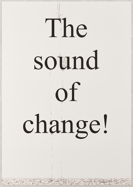 Sam Porritt – Change Series, 81-100