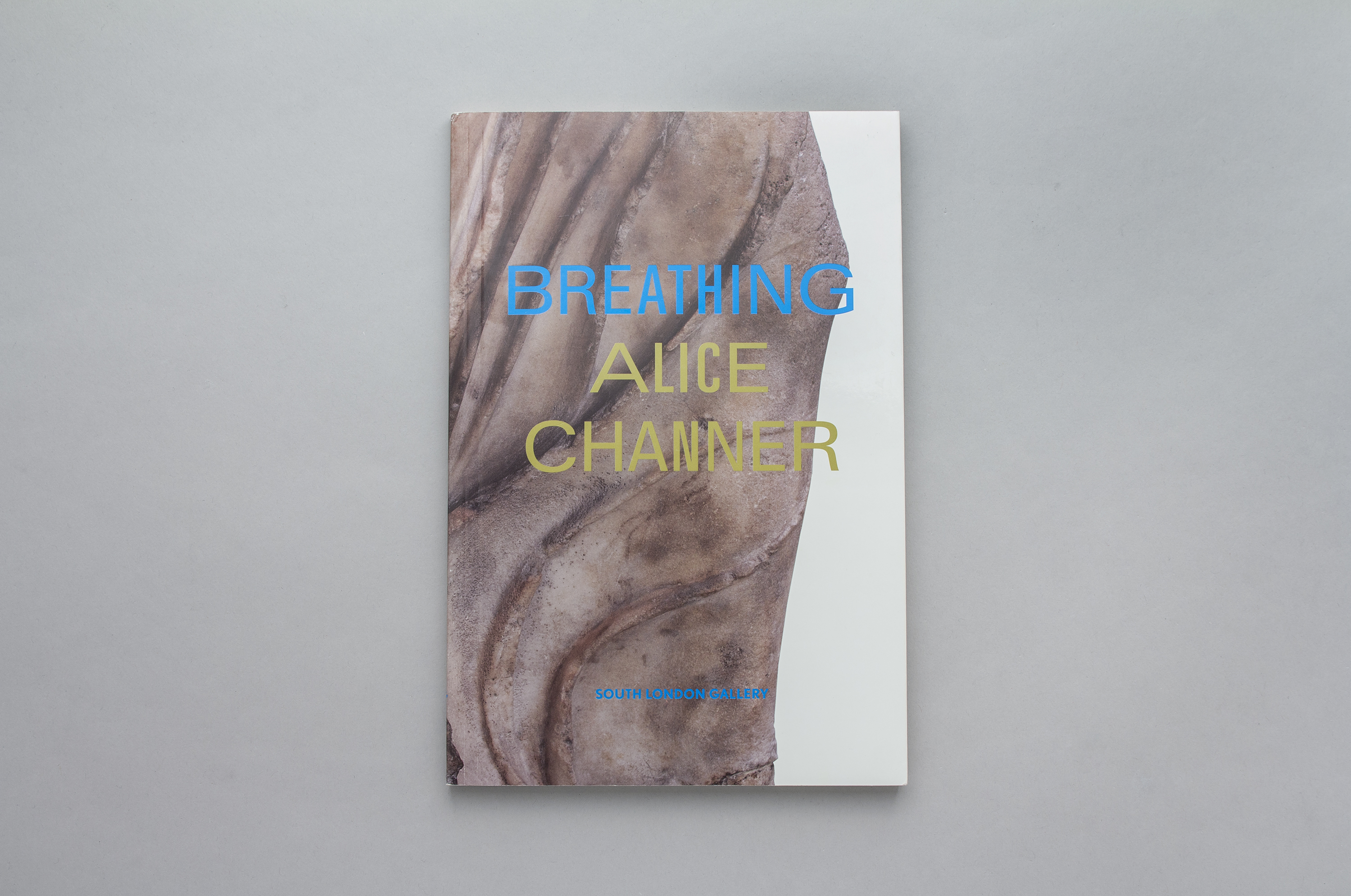 Alice Channer Breathing