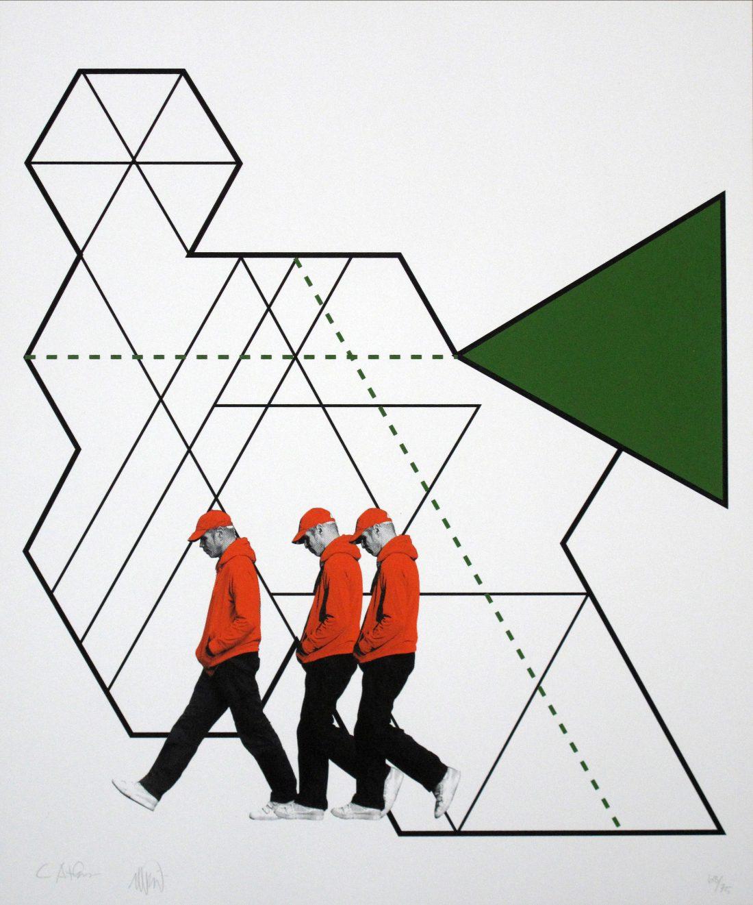 Charles Atlas & Mika Tajima – Untitled, 2011