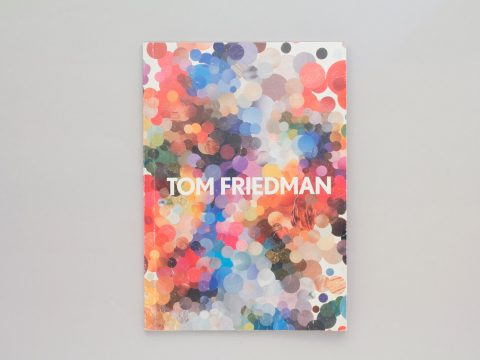 Friedman_front_1 Tom
