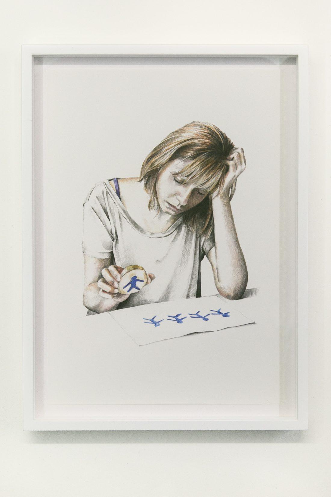 Edward Thomasson – Jasmine Printing, 2013