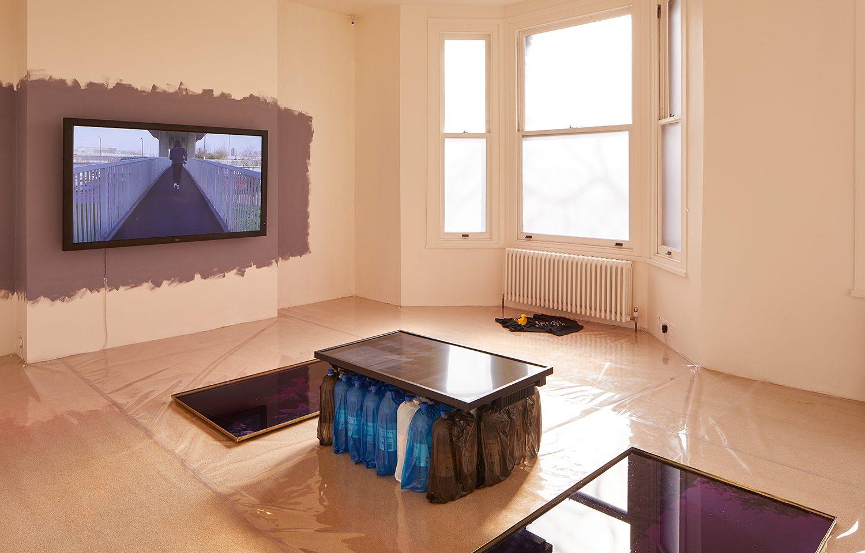 South London Gallery Post-Graduate Residency 2018/2019