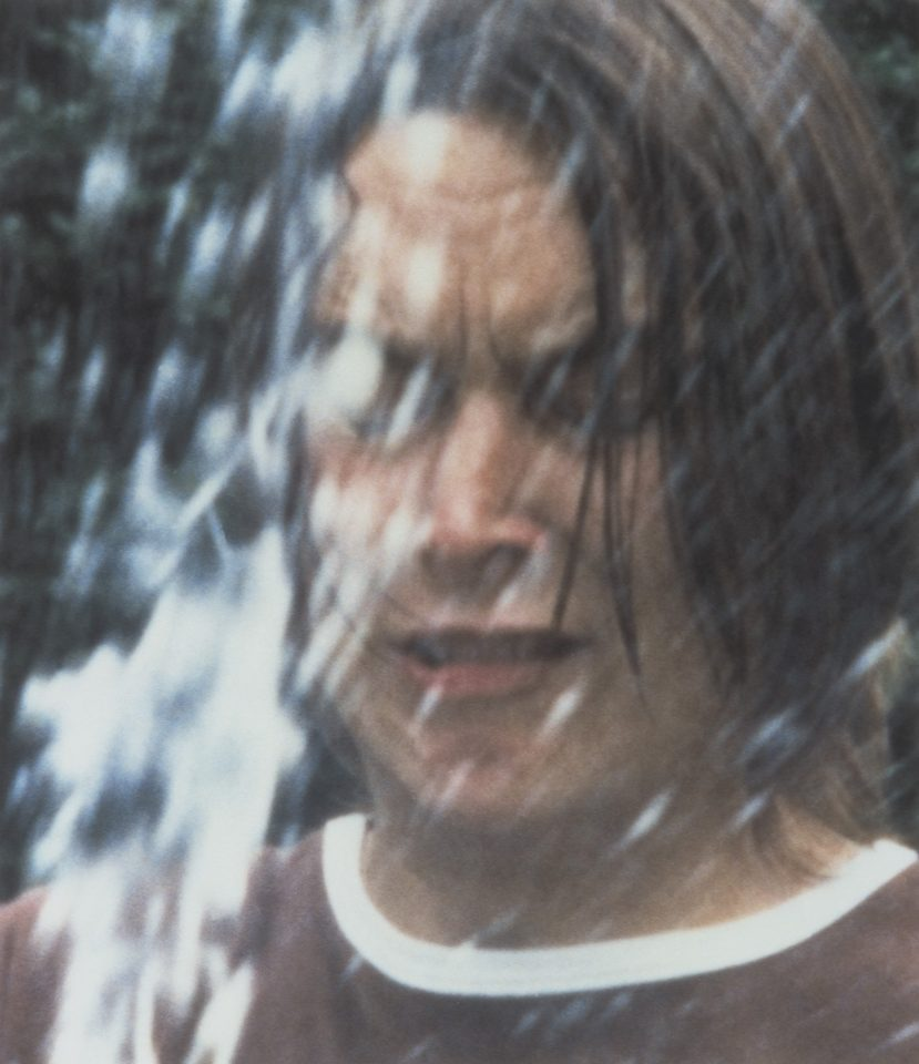 <p>Sarah Lucas, Summer, 1998,iris prints on paper</p>
