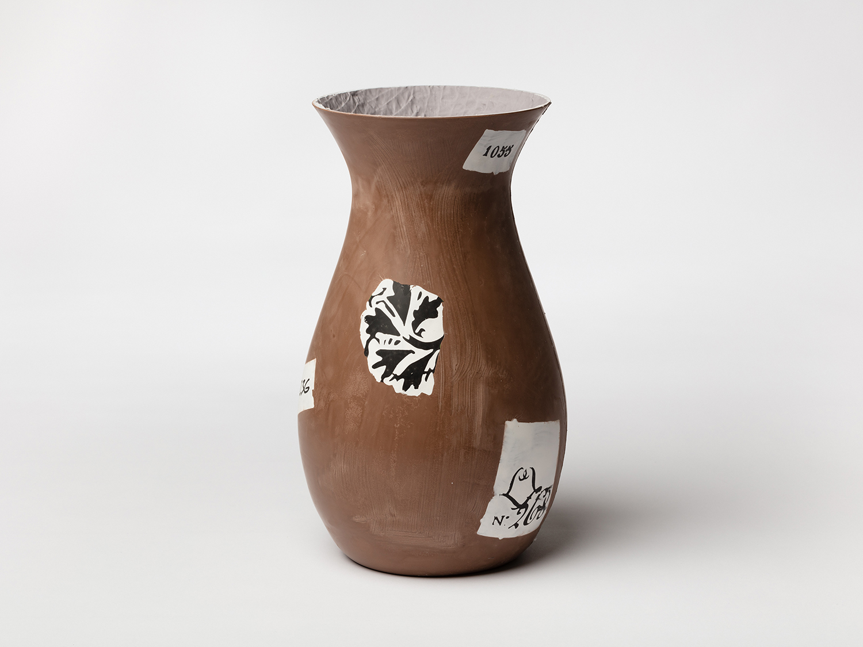 Magali Reus Crane 2 Vase
