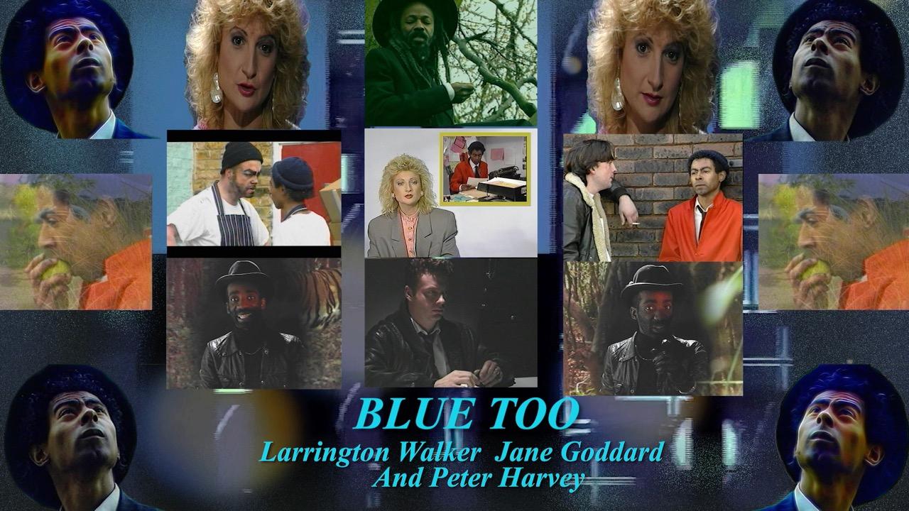 Blue Too