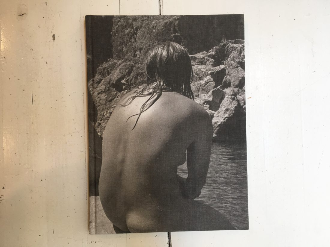 <p><em>Truant: Photographs 1970-1979</em>, by Barbara Hammer</p>