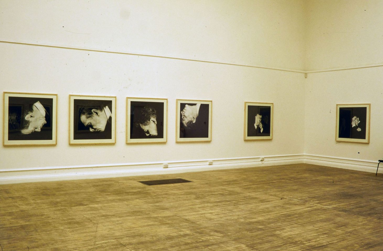 Jorge Molder: Solo Exhibition