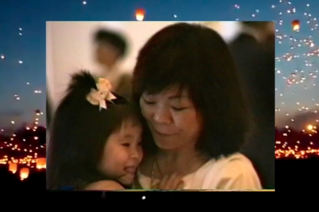 Maggie Lee: Mommy. Film Screening and Q&#038&#x3B;A