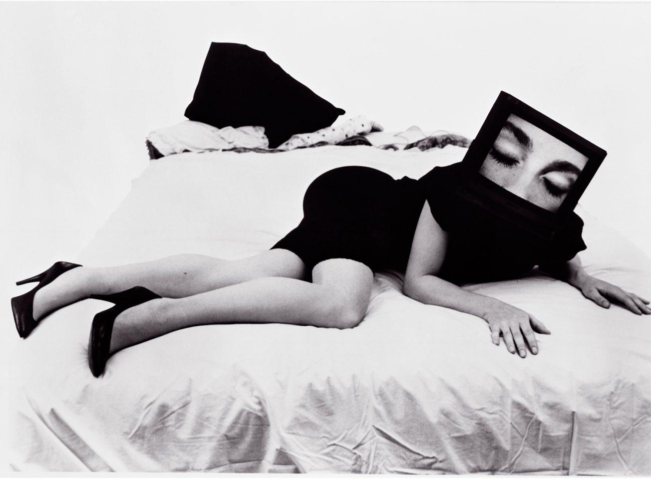 Lynn Hershman Leeson, Seduction, 1985