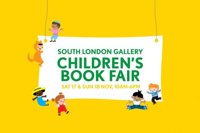Children&#8217&#x3B;s Book Fair
