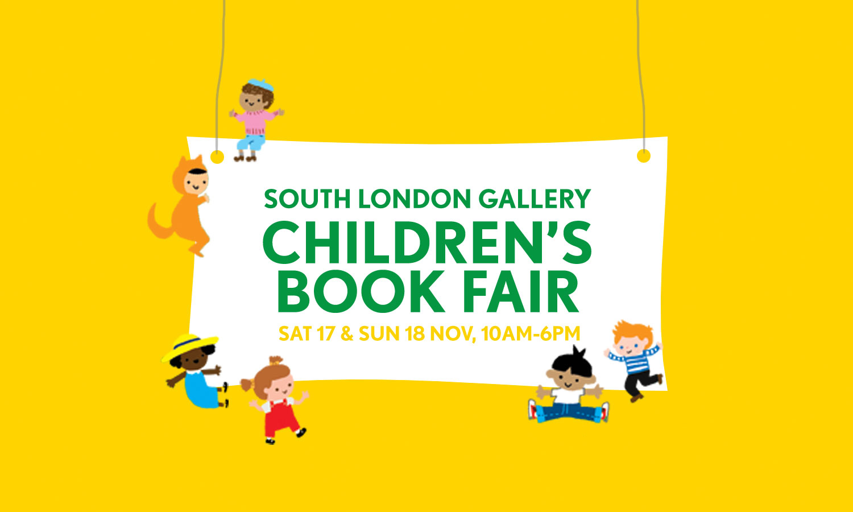 SLG Children's Book Fair Dinosaur