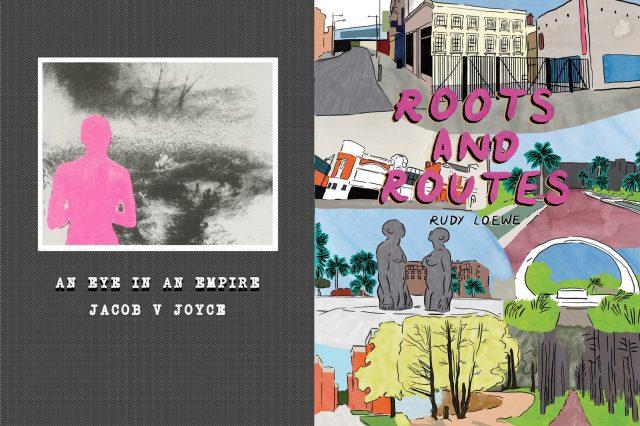 Diasporic Comics: Two Artists in Conversation