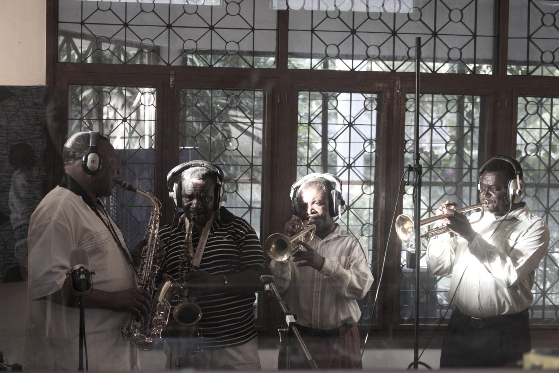 FILM AFRICA LIVE - WAHENGA - THE ANCESTORS