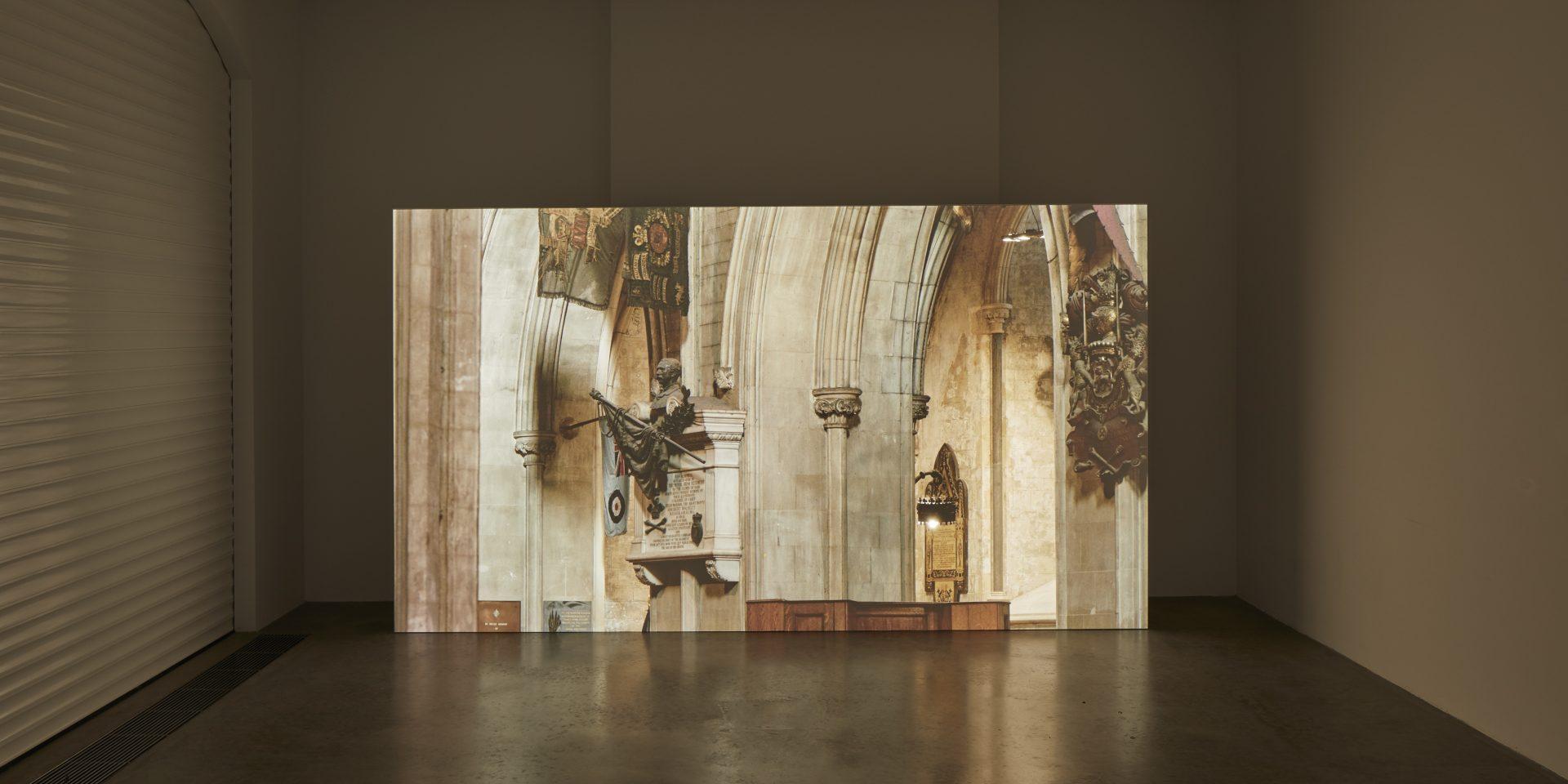 South London Gallery Postgraduate Residency 2019/2020