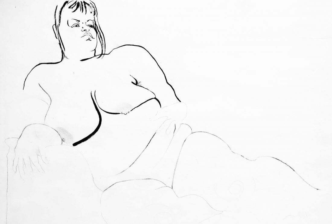 SLG Skills: Introduction to Life Drawing – 3 July