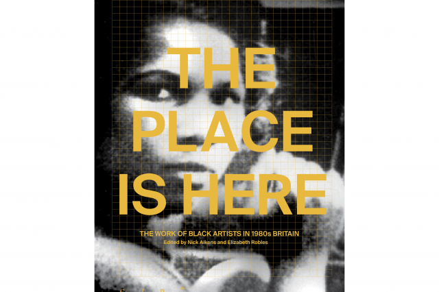 The Place Is Here Book Launch
