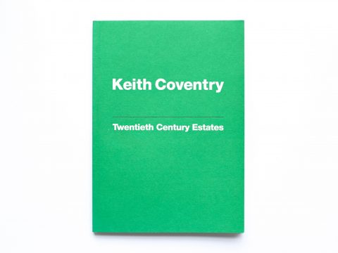 Twentieth Century Keith Coventry