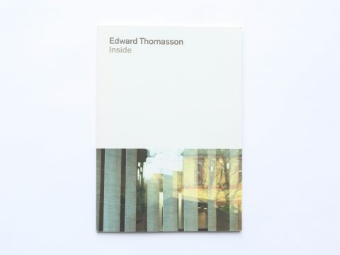 Edward Thomasson Inside