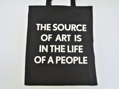 Source of Art SLG Tote