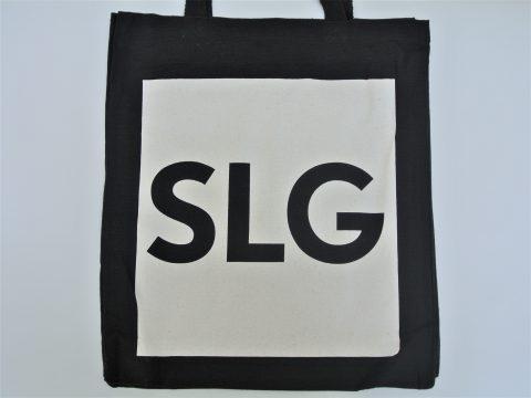 Black SLG FS TOTE