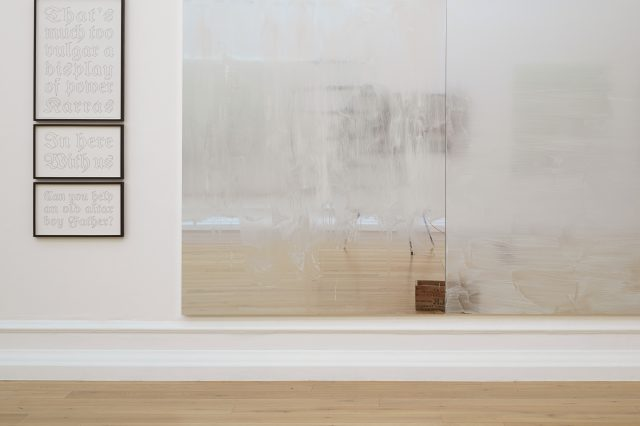 TALK: DANH VO IN CONVERSATION WITH JOSHUA CHAMBERS-LETSON