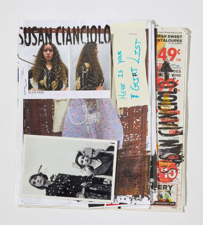 Cianciolo SLG Fanzine 9