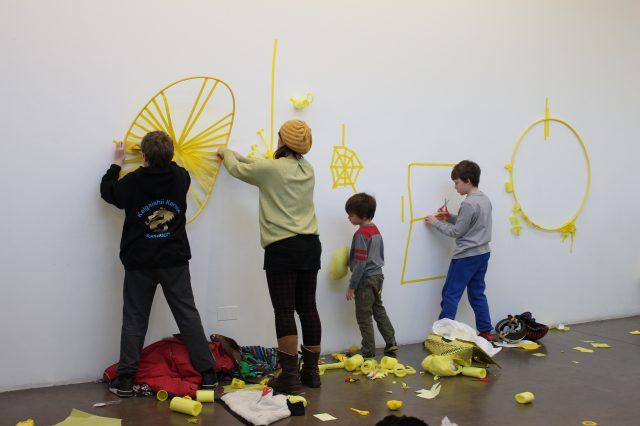 Sunday Spot Workshop: Rita Evans