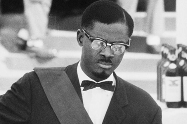 South by South: Lumumba, Death of a Prophet