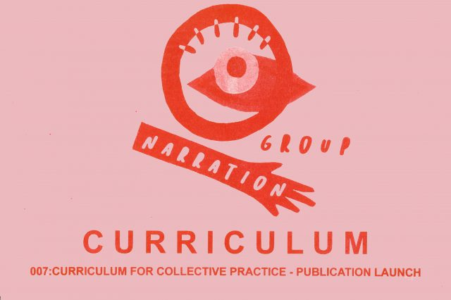 CURRICULUM 007: Publication Launch