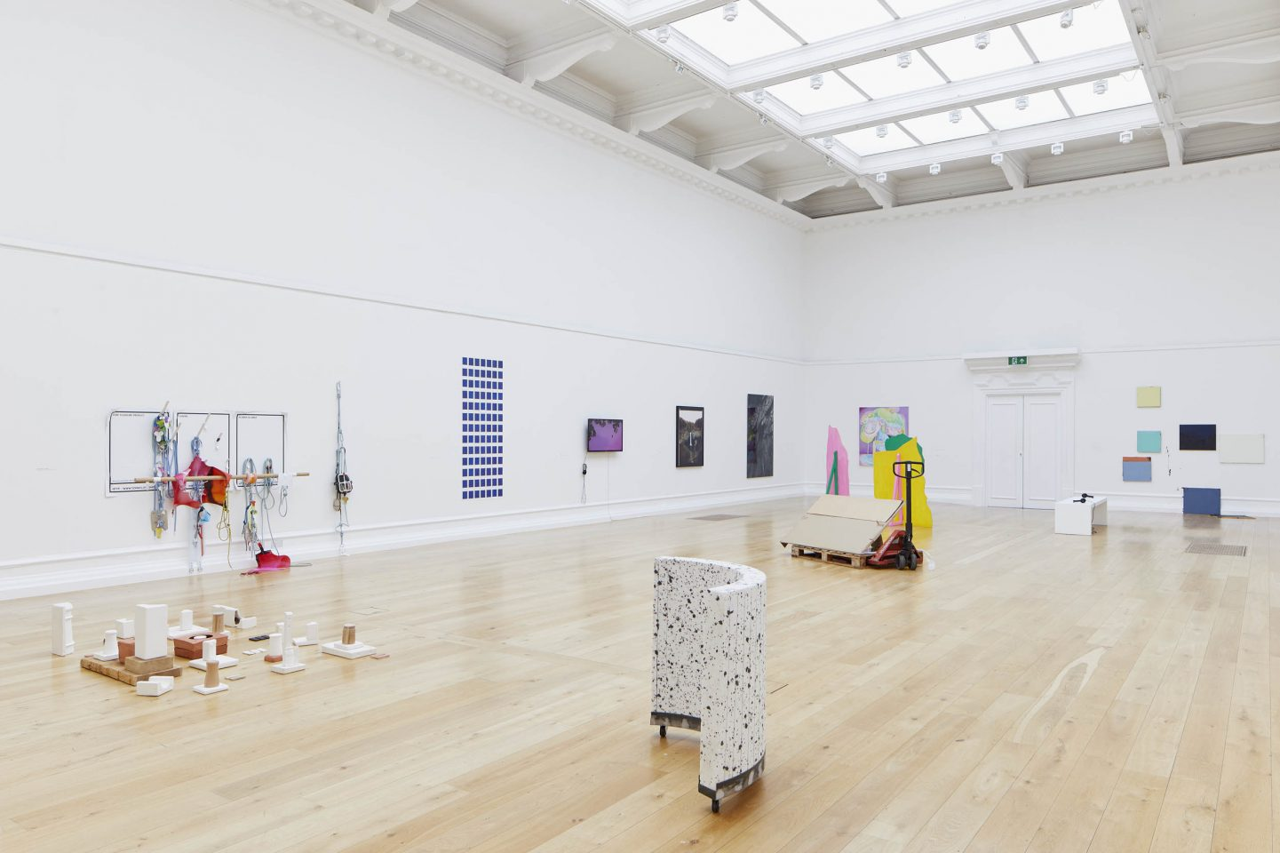 BLOOMBERG NEW CONTEMPORARIES 2019
