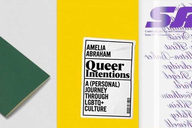 Spring: A Salon For New Queer And Feminist Writing