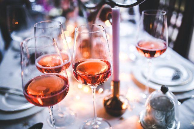 SLG Skills: Wine Tasting