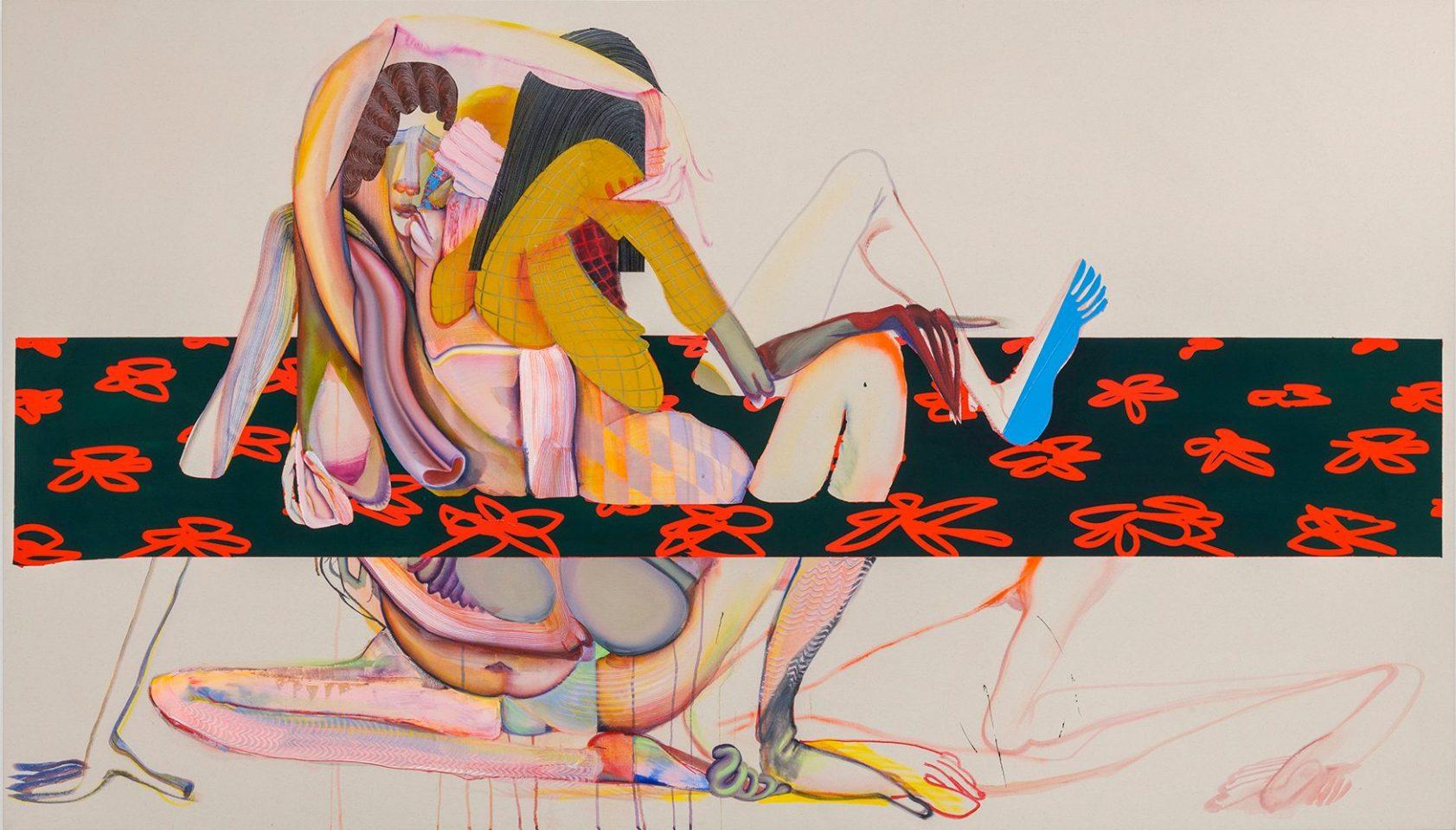 Christina Quarles: In Likeness