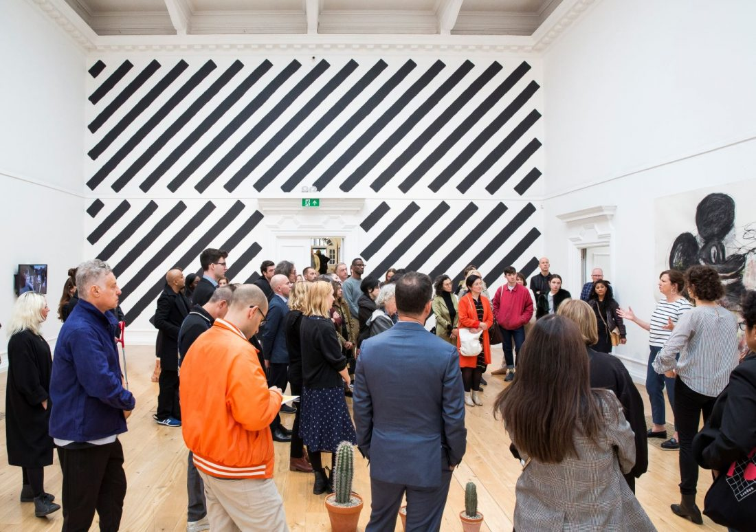 <p>Special event as part of Frieze Art Fair in the SLG&#8217;s Main Gallery.</p>