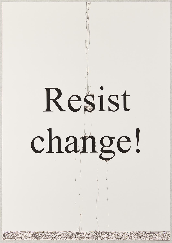 Sam Porritt – Change Series, 161-174