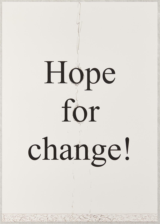 Sam Porritt – Change Series, 61-80