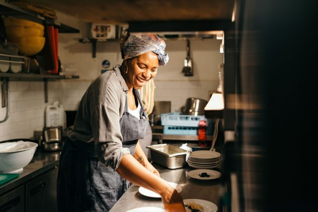 SLG Skills: Introduction to Caribbean Cooking