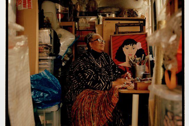 Rita Keegan in Conversation with Lorraine Brooks