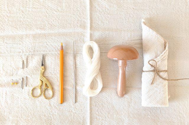 SLG Skills: Creative Mending